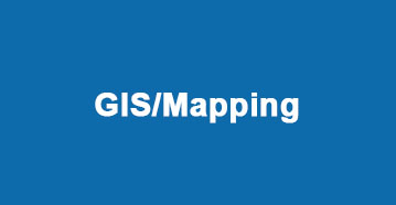 GIS / MAPPING